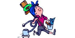 Tekuće čišćenje i održavanje